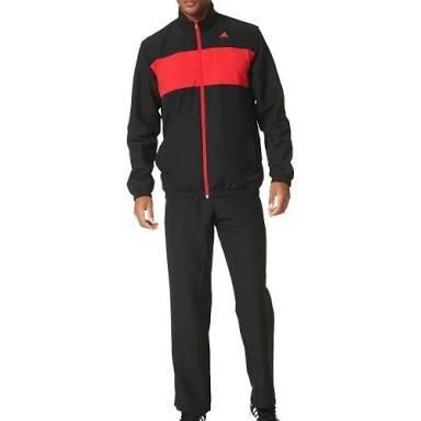 conjunto de pants adidas 100%original d hombre entrenamiento