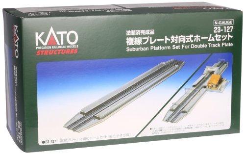 conjunto de plataforma n nbl track plate (importación de