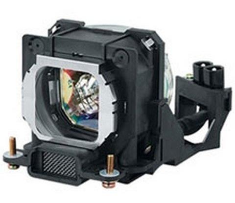 conjunto de proyector panasonic pt-lb20u lcd con bombilla co