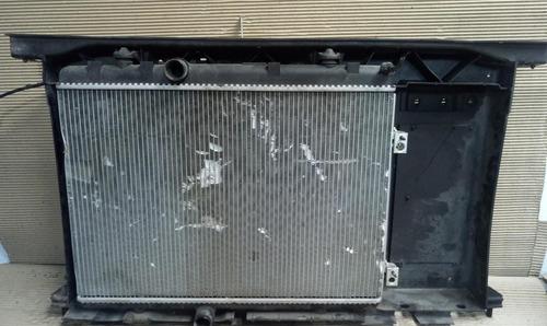 conjunto de radiador peugeot 308 2012