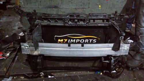 conjunto de radiadores  audi  a1 ano 2011