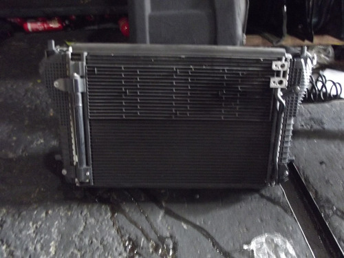 conjunto de radiadores fusca ano 2014 original