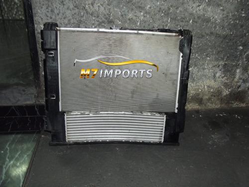 conjunto de radiadores para bmw x4 2015