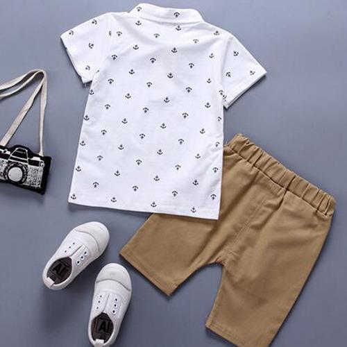 conjunto de roupas de meninos conjunto de roupas infantis de