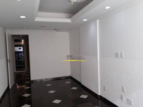 conjunto de sala para locação barro preto. - cj0019