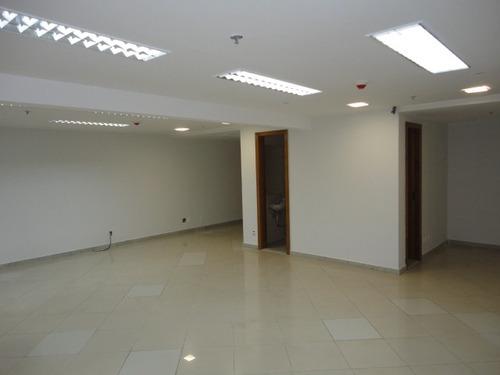 conjunto de salas america office tower - 78497