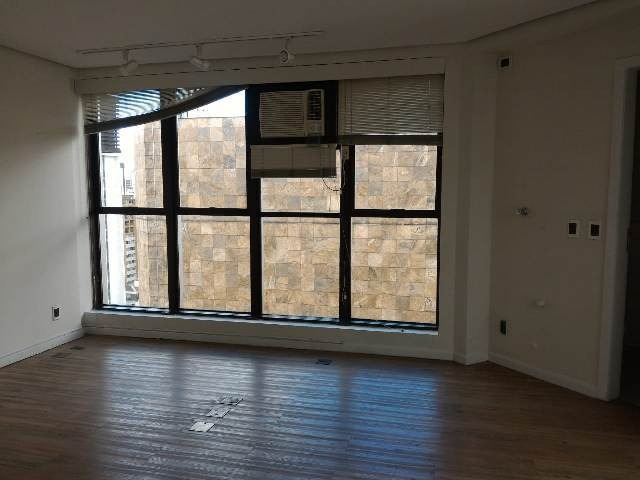conjunto de salas montado para consultório ou escritório, avenida cristóvão colombo, rua alagoas, shopping 5a avenida, mediar imóveis. - med7411