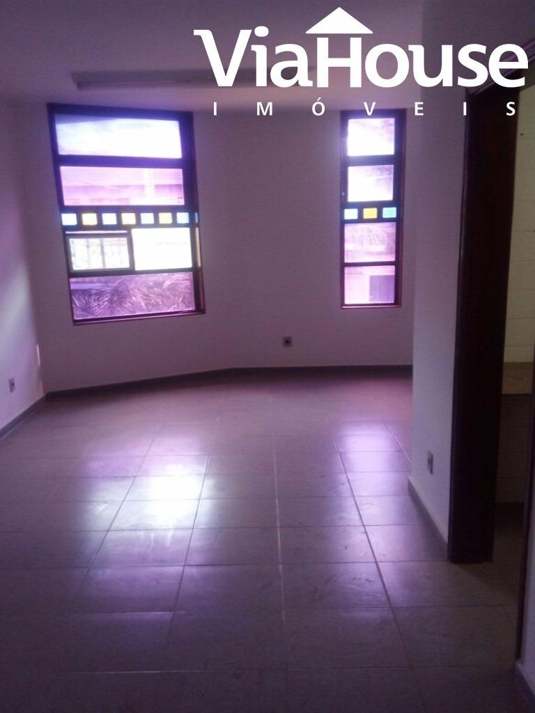 conjunto de salas para alugar, 160 m² por r$ 4.000/mês - jardim são luiz - ribeirão preto sp - cj00006 - 4787856