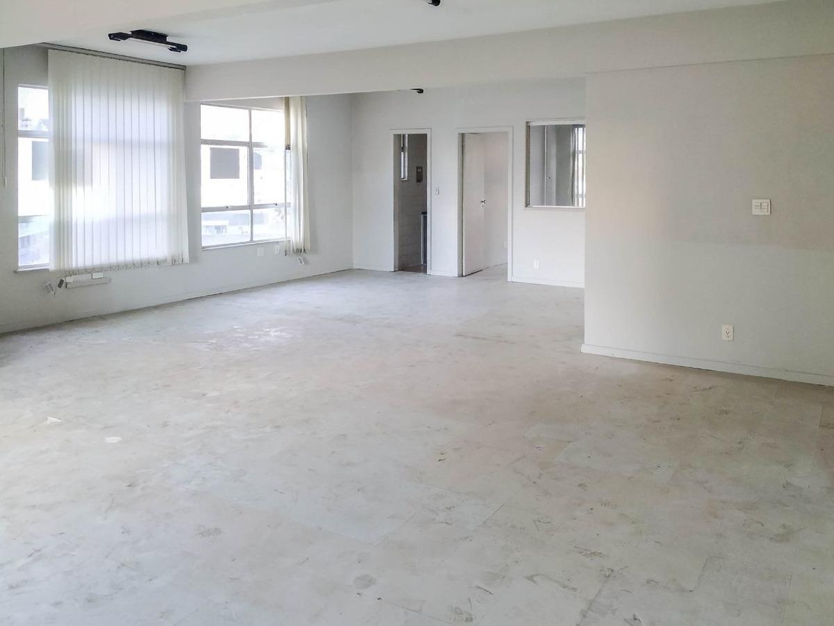 conjunto de salas para comprar no sagrada família em belo horizonte/mg - 2408