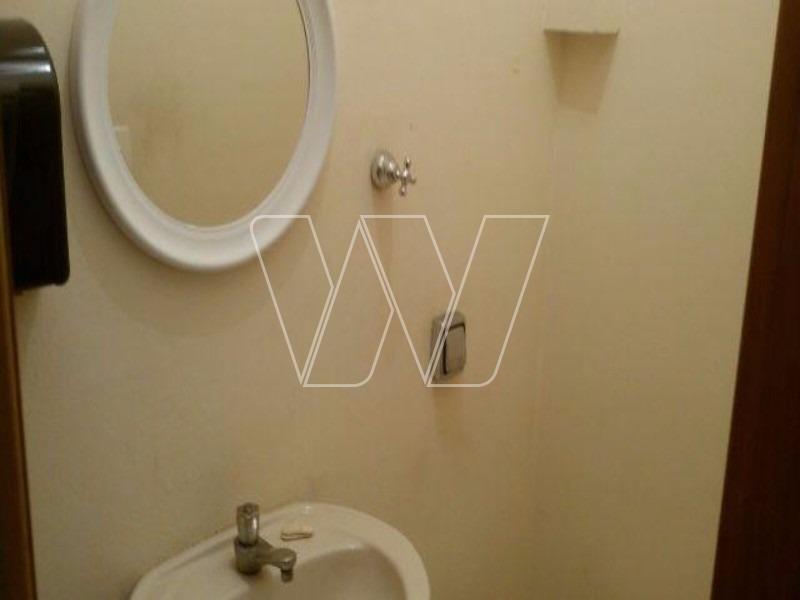 conjunto de salas para locação, princesa d'oeste, guarani - campinas - sa00130