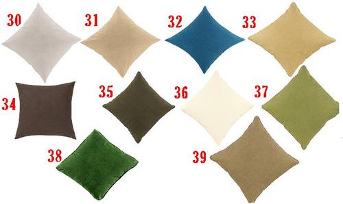conjunto de sofa completo fibra sintética e aluminio sala
