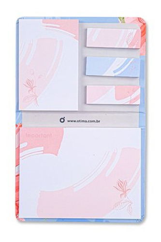 conjunto de sticky notes 05 la bela -  ótima gráfica