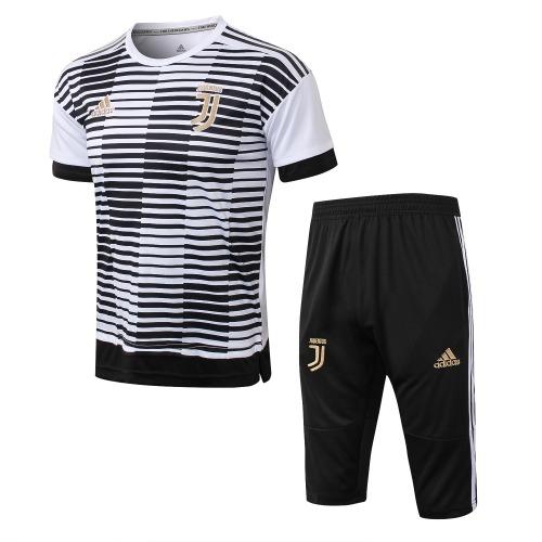 4bd1b09ff91 Conjunto De Treino adidas Juventus 2018 2019 (frete Grátis) - R  180 ...
