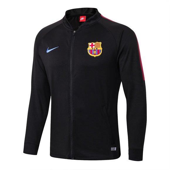 d16d47c5bf Conjunto De Treino Barcelona Jacket 2019/2020 (promoção) - R$ 259,90 ...