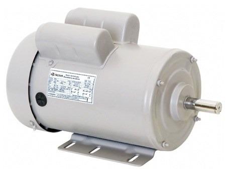 conjunto de vácuo 1100 litros p/ ordenha ordenhadeira
