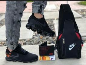 Caballeros Conjunto Y Bolso Zapatos De 270 Nike Deportivos wilOPXTkZu