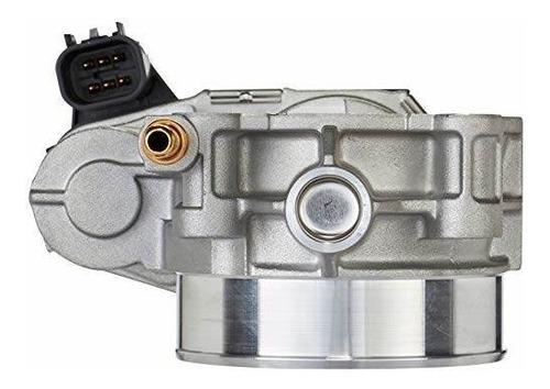 conjunto del cuerpo del acelerador de inyección de combustib