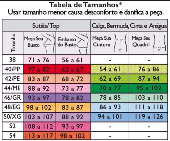 0b793d02a4 Conjunto Demillus Dark Preto Tam 44 - 074116 - 016116 - R  49