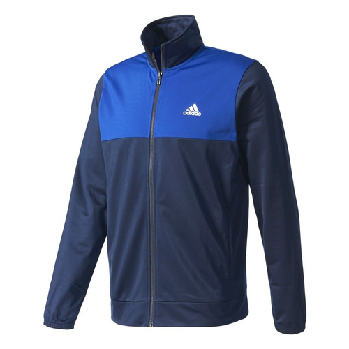 conjunto deportivo adidas modelo back 2 basics training suit