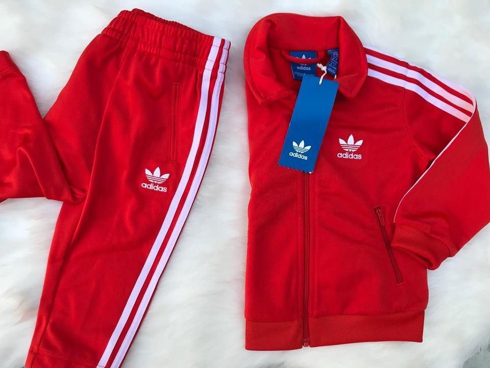 ab25a136532a2 chandal adidas venta conjunto deportivo adidas rojo