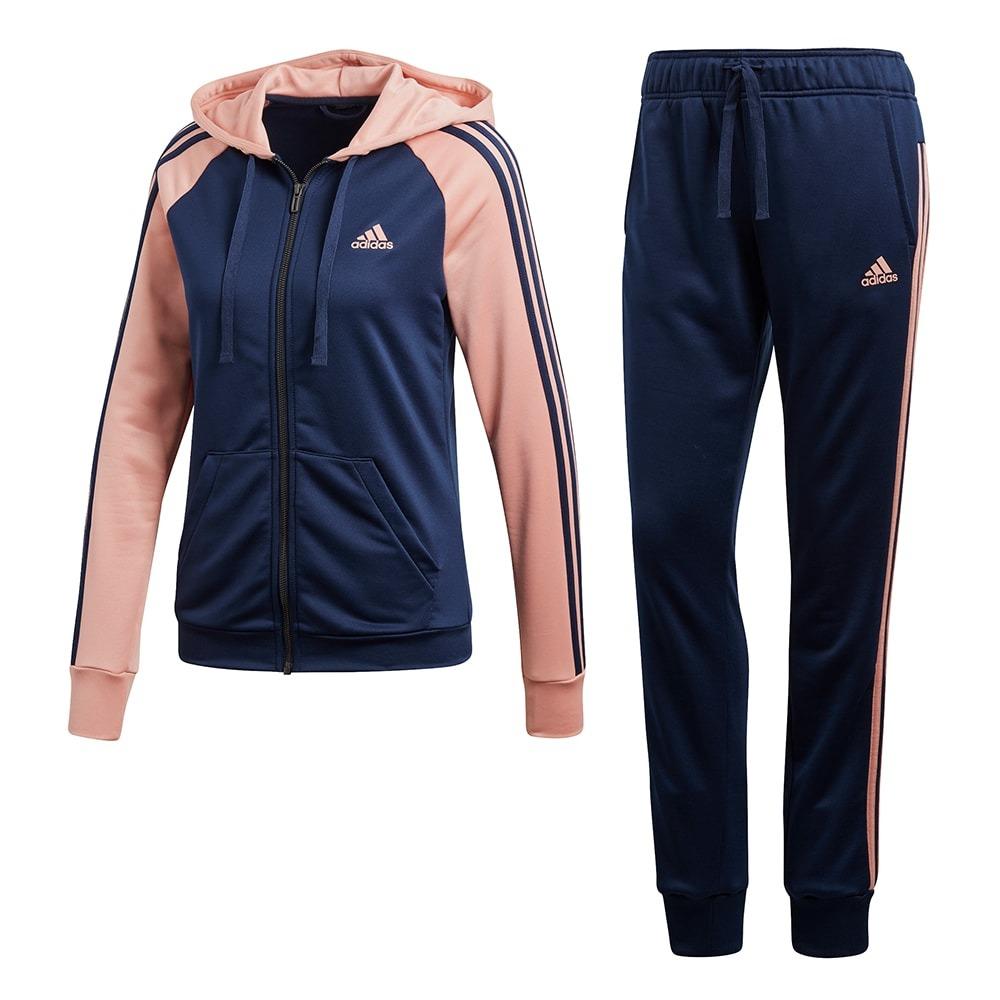 ddd56e69 Conjunto Deportivo adidas Re-focus Mujer - $ 2.759,00 en Mercado Libre