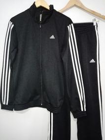 Conjunto Deportivo Adidas Hombre Clasico Conjuntos