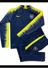 9199b8ea Conjunto Deportivo Nike Boca Juniors Rev Wvn - Fútbol en Mercado Libre  Argentina