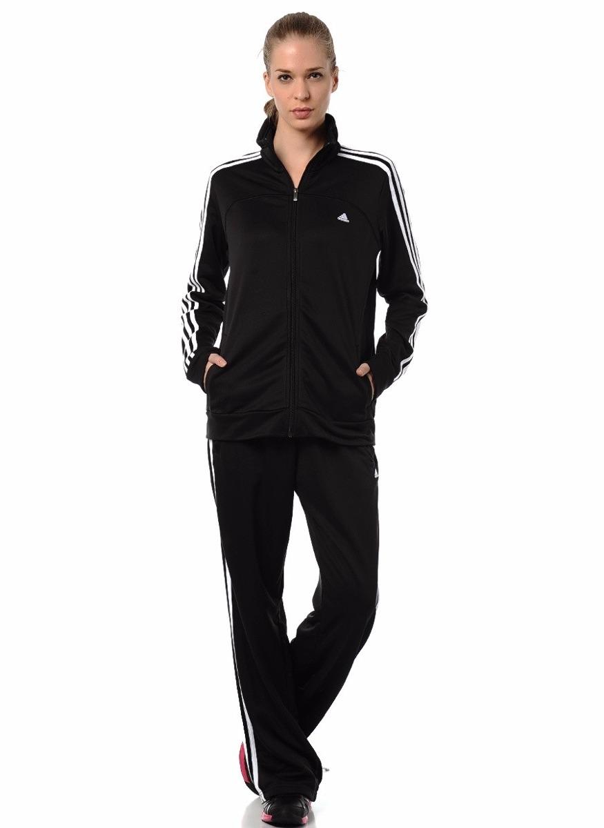 actividad Año nuevo en cualquier sitio  conjunto adidas mujer original negro ropa verano barata online
