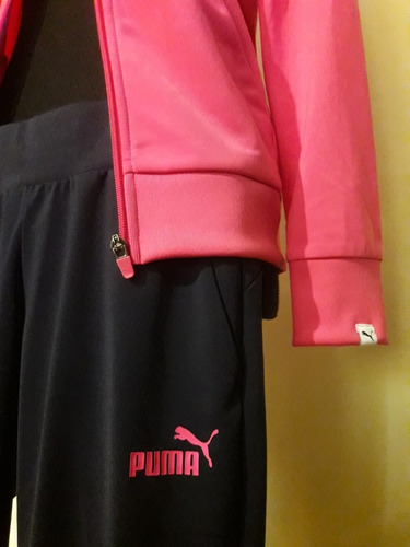 796eeb8a768bf Conjunto Deportivo Training Mujer Puma -   1.200