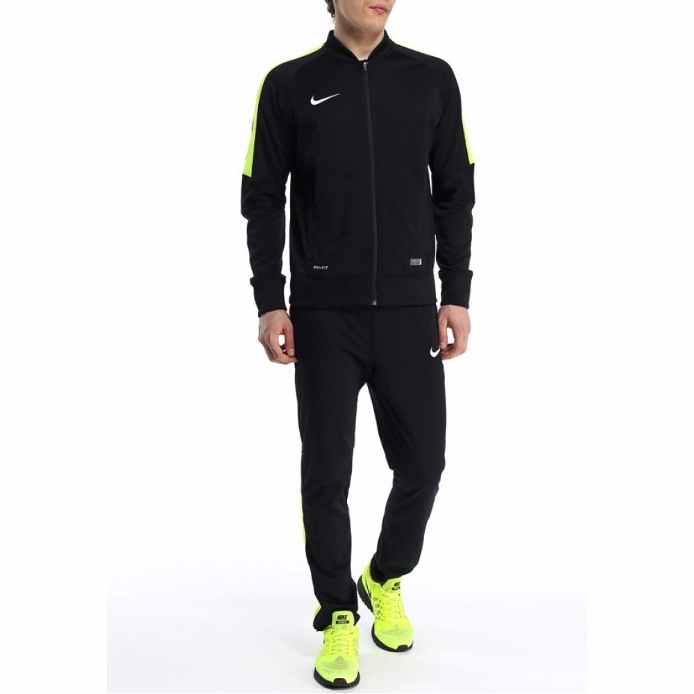 897de0b3cb6d1 Conjunto Deportivo Nike Caballero Originales (puma adidas ...
