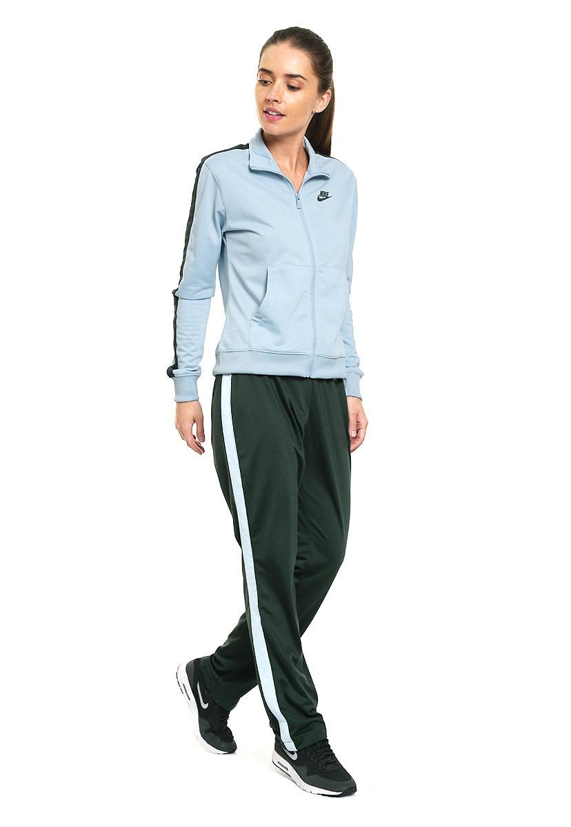 60311dd69 Conjunto Deportivo Nike De Dama Nsw Pk Oh Sport Nuevos - $ 1,249.00 ...