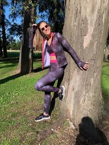 Campera Adidas De Mujer (imitacion) Conjuntos Deportivos