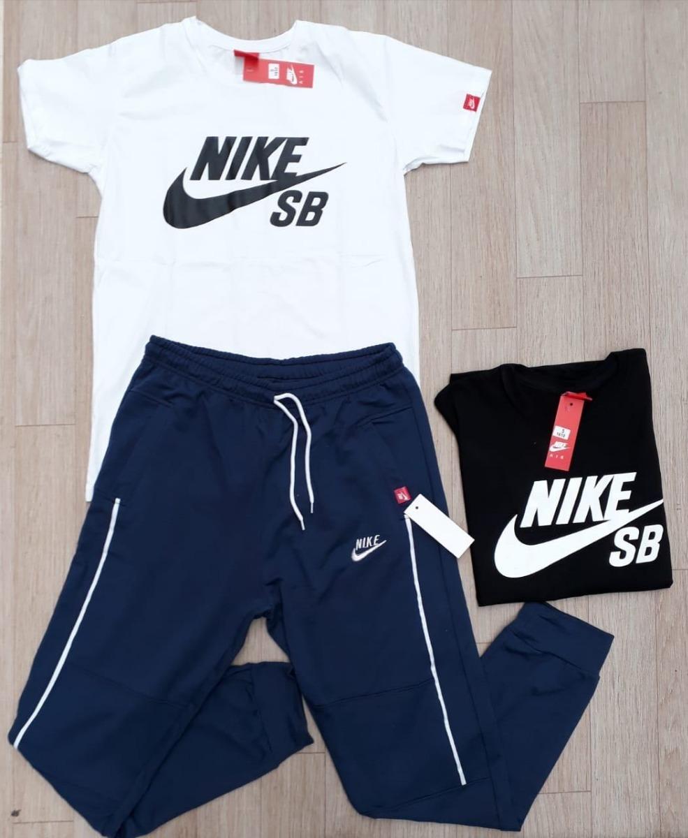 6f9f5deb Conjunto Deportivo Nike Para Hombre - $ 115.000 en Mercado Libre