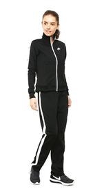 Conjunto Deportivo Nike Track Oh - Mujer - Original