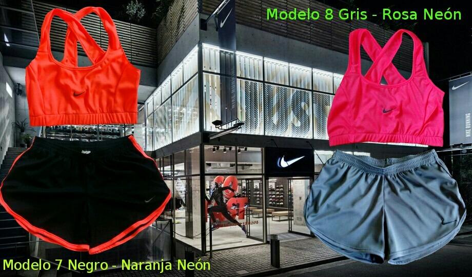 conjunto deportivo para dama nike. Cargando zoom. 31213b9dddb56