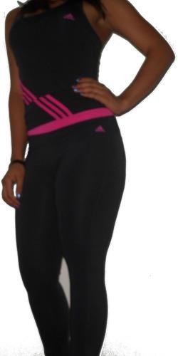 conjunto deportivo ropa deportiva dama adidas original