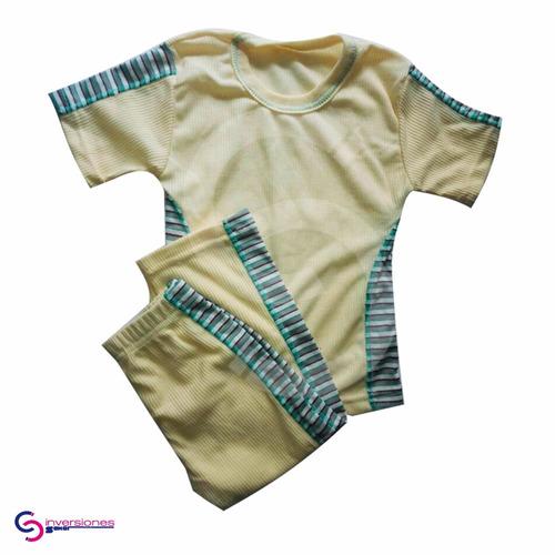 conjunto deportivos para niños ropa de niños con-ray