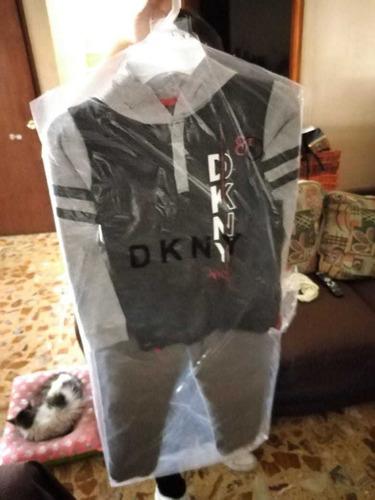 conjunto deportivos y casual dkny para niño