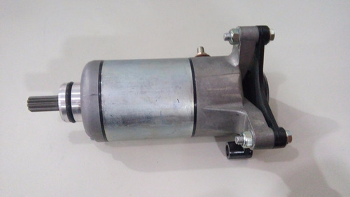 conjunto do motor de partida 2010 kasinski comet gt 650