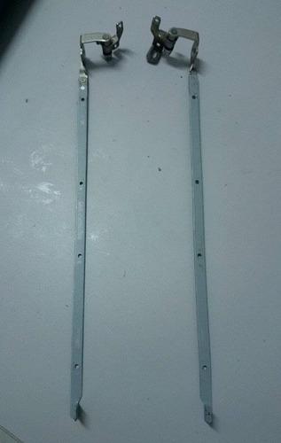 conjunto dobradiças notebook hp 540