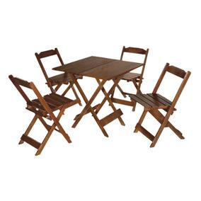 e3ac441d7a Mesas E Cadeiras Para Restaurante no Mercado Livre Brasil