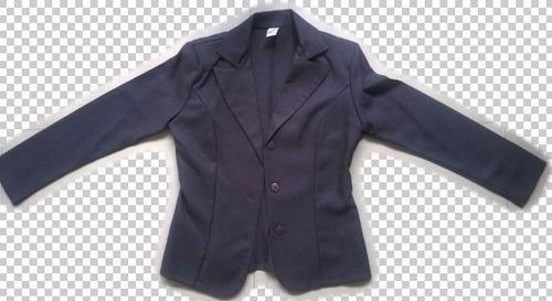 conjunto ejecutivo blazer- pantalon para dama s-m-l-xl-2xl-3