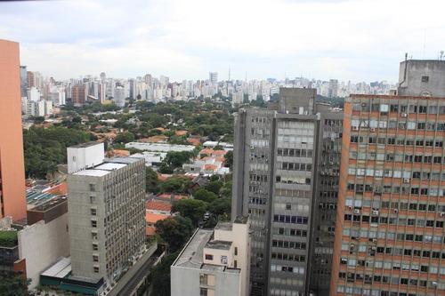 conjunto em jardim paulistano, são paulo/sp de 210m² para locação r$ 11.550,00/mes - cj149693