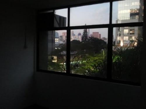 conjunto em jardim paulistano, são paulo/sp de 80m² para locação r$ 3.000,00/mes - cj163298