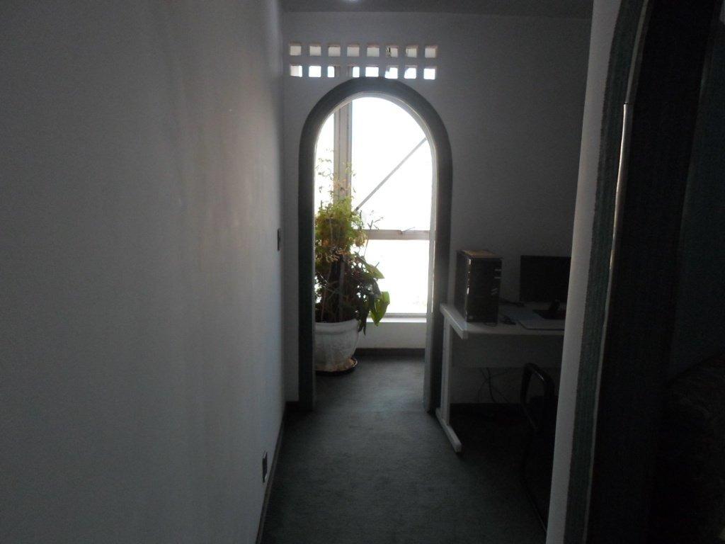 conjunto em jardim paulistano, são paulo/sp de 80m² para locação r$ 4.000,00/mes - cj163208