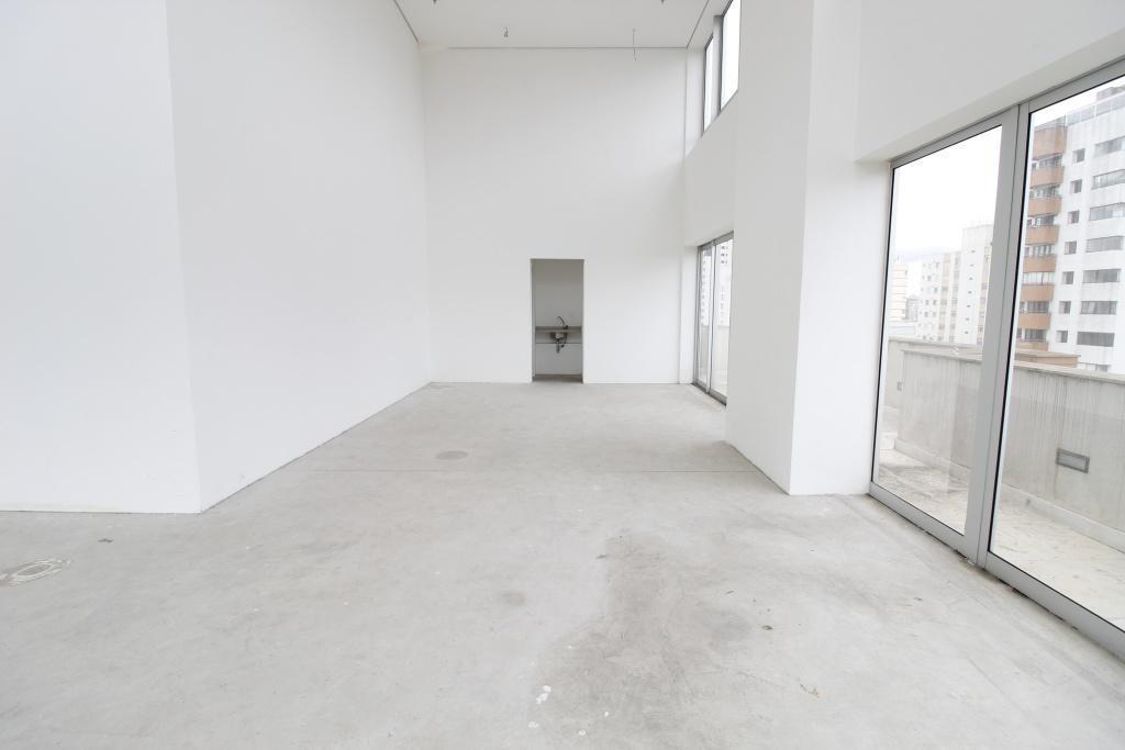conjunto em santo amaro, são paulo/sp de 167m² para locação r$ 7.500,00/mes - cj513348