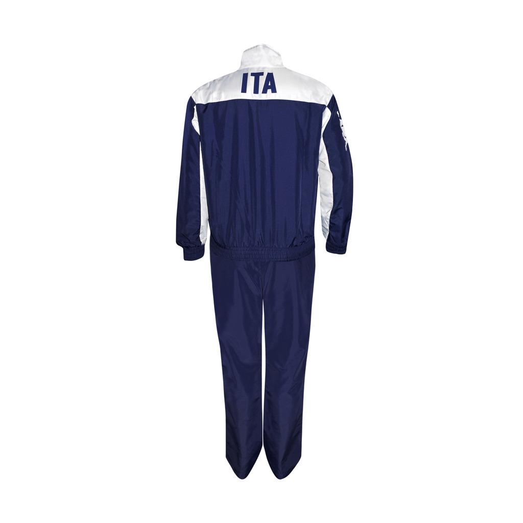 conjunto entrenamiento deportivo hombre italia tr-101 kappa. Cargando zoom. b076040eba273