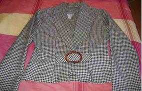 2b0a6149e Pantalones Cuadros Mujer Sacos - Ropa, Bolsas y Calzado en Mercado ...