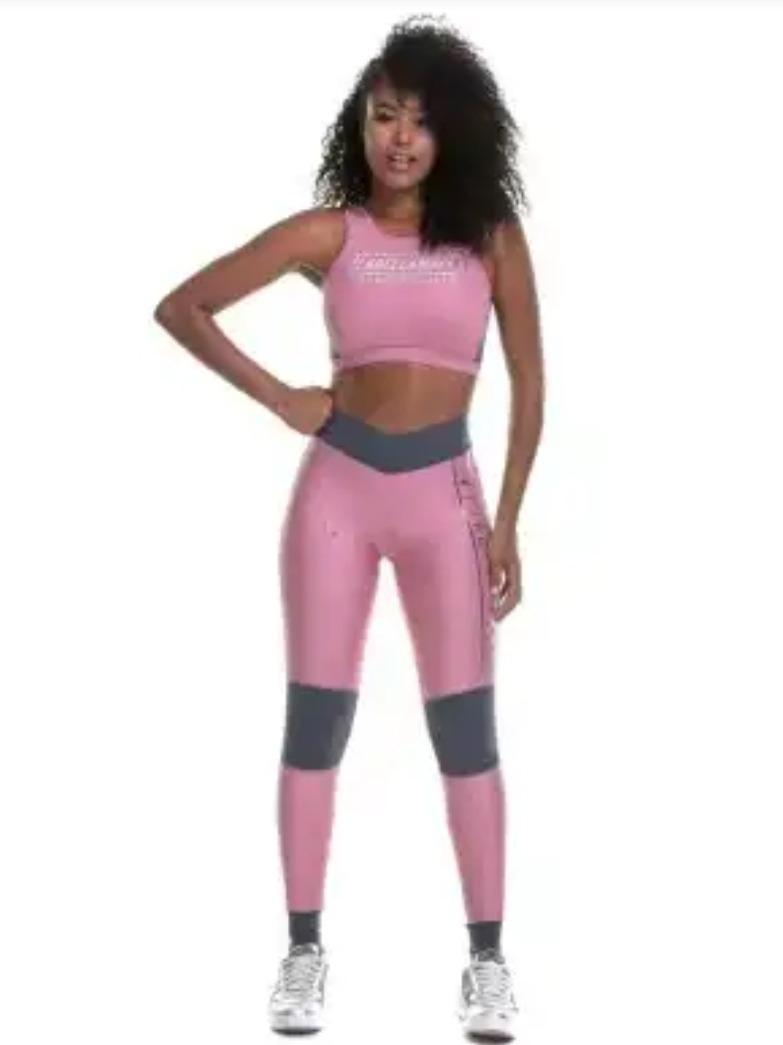 c952842a7 conjunto fitness labellamafia promoção. Carregando zoom.