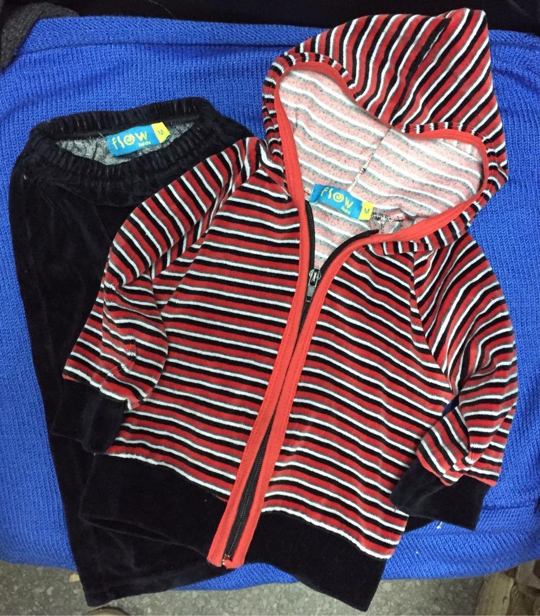 conjunto flow plush 3 a 6 meses camperita + pantalon bebe. Cargando zoom. b7e9ae908caf